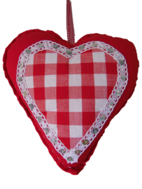 Stoffen hart  (Marieke & Co)