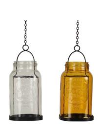 Lantaarn glas (Kersten)