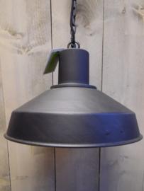Fabriekslamp zwart (DigaColmore)