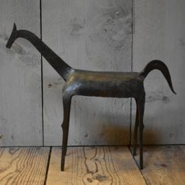 Paardje ijzer (Arts&Crafts)