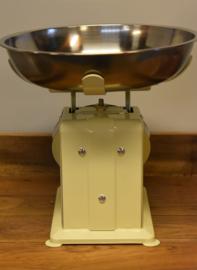 Vintage weegschaal (Esschert Design)