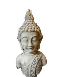 Torso boeddha (Kersten)