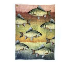 set theedoeken vissen imbarro