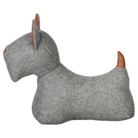 Deurstopper hond terrier (Esschert Design)