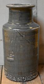 Handmade vaas groot ( Kersten)