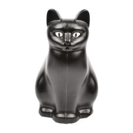 Gieter zwarte kat (Esschert Design)