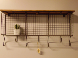 Wandrek (Kitchen Trend)