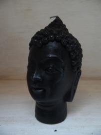 Boeddhakaars zwart