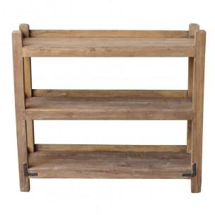 houten rek