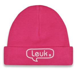 Funnies - mutsje Leuk