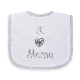 Ik (hartje) mama