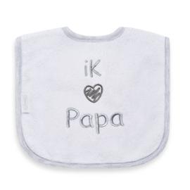 Ik (hartje) papa