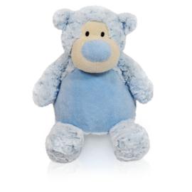 Zippies blauw 40 cm
