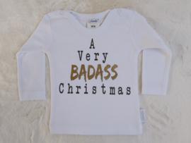 A Very Badass Christmas