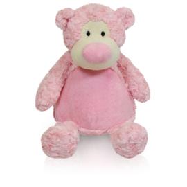 Zippies roze 40 cm