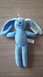 Funnies - blauw konijn
