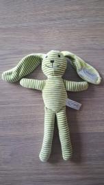 Funnies - groen konijn