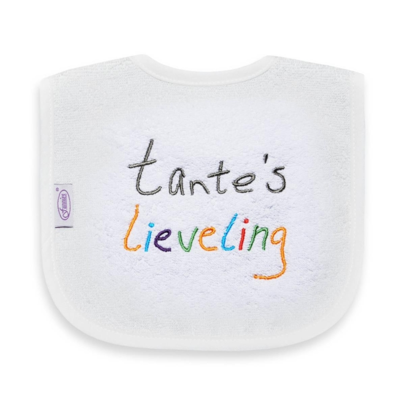 Tante's lieveling