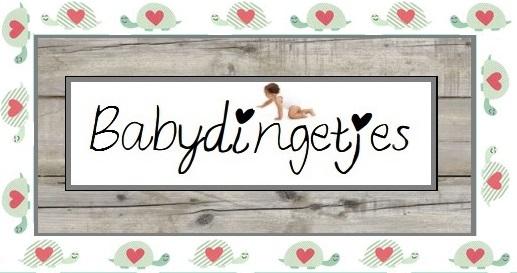 Babydingetjes