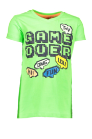 TYGO&Vito Shirt 'Game Over' X803-6416