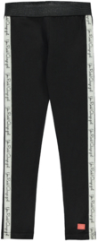 Quapi legging Tes - Dark Grey