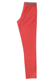 TopItm legging Kalla 'neon orange'