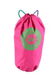 Kidz-Art Swimbag - Neon Fuchsia