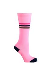 B.Nosy B. Militairy Socks - Sorbet