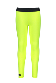B.Nosy Uni Legging - Safety Yellow