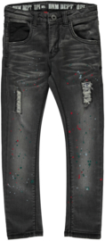 Quapi Boys Jeans Timon - Dark Grey