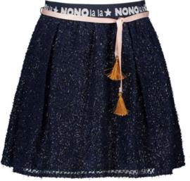 Nono Girls Skirt Nadja - Navy