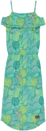Quapi dress Salomee 'Mint Palm'