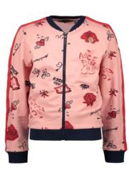 Moodstreet Girls Vest - Pink