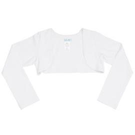 LoFff Basic Bolero White