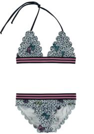 Quapi bikini Sis 'multi butterly'