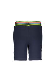 B.Nosy boys Short with multicolor Waistband - Oxford Blue