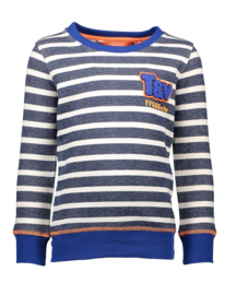 TYGO & Vito Sweater Stripe X802-6304