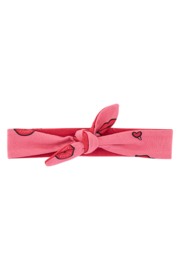 Quapi Baby Girls Haarband Brooke - Lemonade Pink Lips