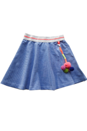 TopItm skirt Carline