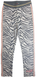 Quapi legging Shelley 'Grey zebra'