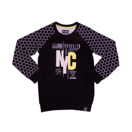 Legends22 Sweater NYC