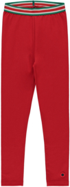 Quapi Legging Tjitske - Lollipop Red