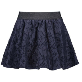 B.Nosy Skirt Lace - Oxford Blue