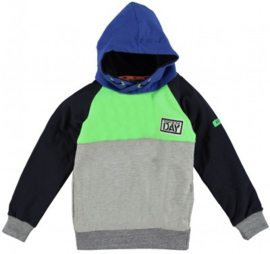 B'Chill Hooded Sweater Finn