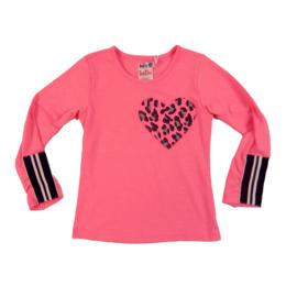 LoFff Panther Love Shirt