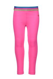 Kidz-Art legging - Neon Fuchsia