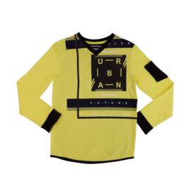 Legends22 Shirt Urban