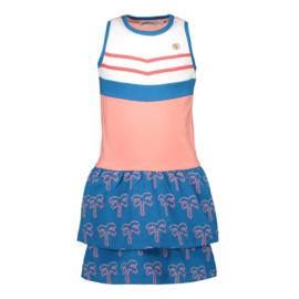 Moodstreet Girls Dress - Blue