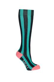 B.Nosy B. No. 1 Socks - Ceramic