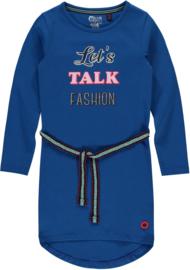Quapi Dress Tamia - Classic Blue